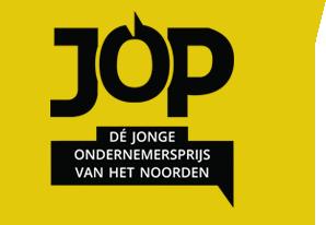 Aanmelding Jonge Ondernemersprijs (JOP)